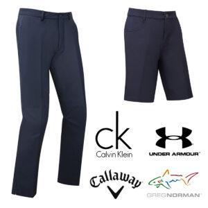 hlače za golf